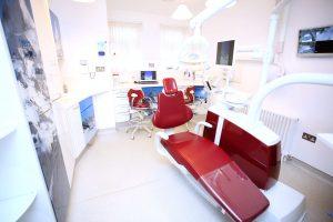 Sweet Smile Dental Refurbishment