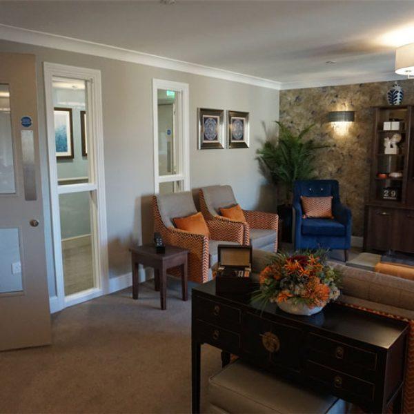 Horizon Building Contractors Care Home